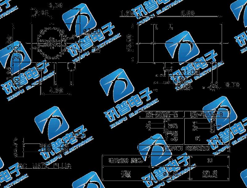 6mm板厚的印刷电路板;        请以 小订购单位的n(整数)倍来订货